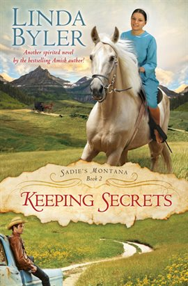 Cover image for Keeping Secrets