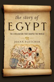 The story of egypt cover image