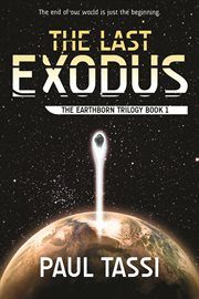 The last exodus cover image