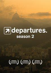 Departures Season 2