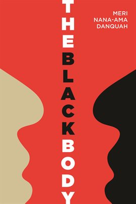 Cover image for The Black Body