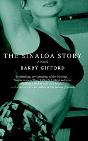 Sinaloa Story : a Novel cover image