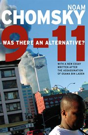 9-11 : was there an alternative? cover image