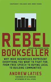 Rebel bookseller cover image