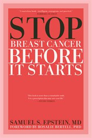 Stop breast cancer before it starts cover image