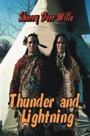 Thunder and Lightning cover image