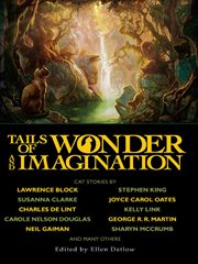 Tails of wonder and imagination cover image