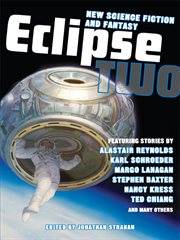 Eclipse two: new science fiction and fantasy cover image