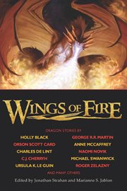 Wings of fire cover image