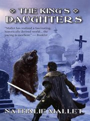 The king's daughters cover image