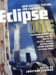 Eclipse one cover image