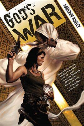 Cover image for God's War