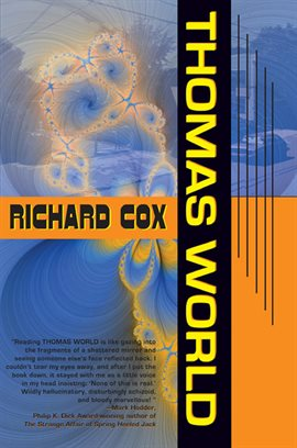 Cover image for Thomas World