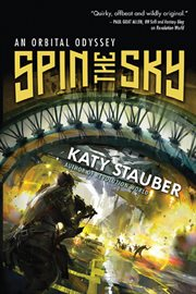 Spin the sky cover image