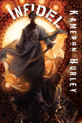 Cover image for Infidel