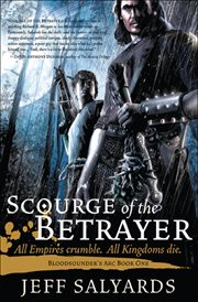 Scourge of the Betrayer cover image