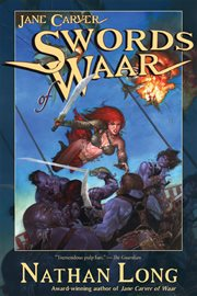 Swords of Waar cover image