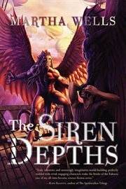 The siren depths cover image