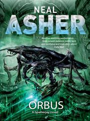 Orbus: a Spatterjay Novel cover image