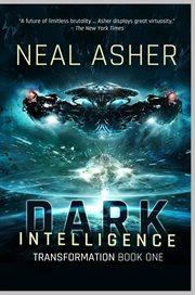 Dark intelligence cover image