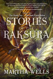 Stories of the Raksura. Volume two cover image