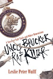 Uncle Brucker the rat killer cover image