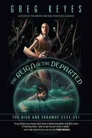 The reign of the departed cover image