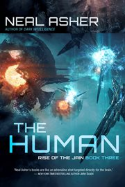The human cover image