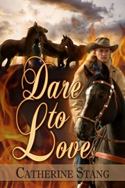 Dare to love: book 2 of Finding Home series cover image