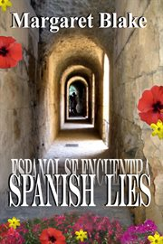 Spanish lies cover image