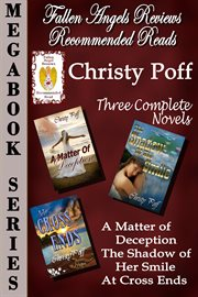 Christy Poff's Recommended Reads cover image