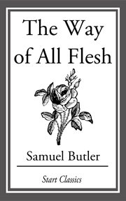Way of all flesh cover image