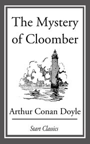 The mystery of Cloomber cover image