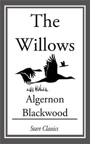 The willows cover image