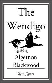 The Wendigo cover image