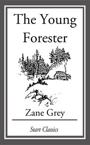 The young forester cover image