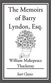 The Memoirs of Barry Lyndon, Esq