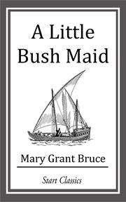 A Little Bush Maid cover image