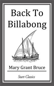 Back to billabong cover image