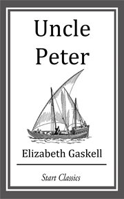 Uncle Peter cover image