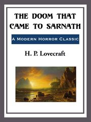 The doom that came to Sarnath cover image