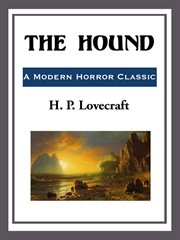 The hound cover image