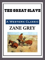The great slave cover image