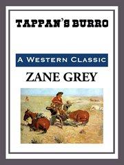 Tappan's burro cover image