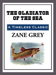 The gladiator of the sea cover image
