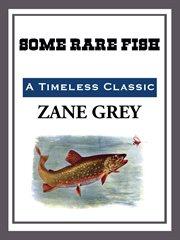 Some rare fish cover image