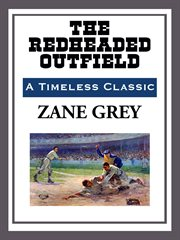 The redheaded outfield cover image