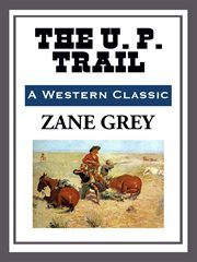 The U.P. Trail cover image