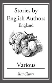 Stories by English authors: England cover image
