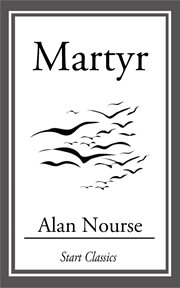 Martyr cover image